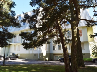 "Apartments in Palanga ""Seagull"""