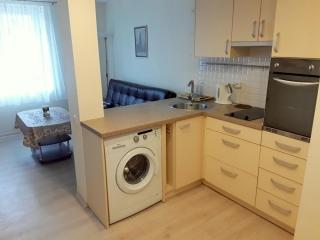 "Apartments for rent in Palanga ""Žvejų 1"""