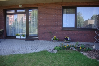 "Apartaments rent in Palanga ""Palanga 24"""