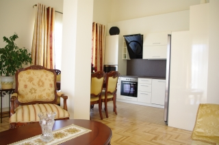 "Apartaments in Palanga for rent ""Palanga Amber"""