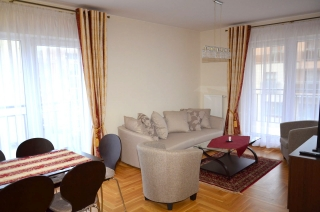 "Apartments for rent in Palanga ""Vytis"""
