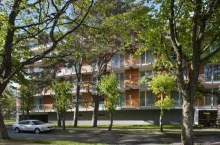 """Apartamentai šalia Botanikos parko Palangoje """"Jurgita"""""""